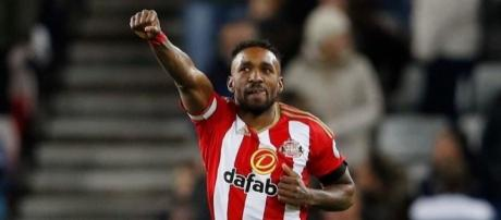 Jermain Defoe wants to return to West Ham to right the wrong of ... - thesun.co.uk