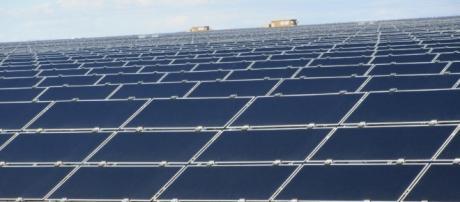 La Topaz Solar Farm est l'une des plus grandes fermes photovoltaïques du monde