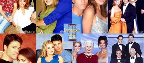 1000+ images about Days Of Our Lives on Pinterest | Alison sweeney ... - pinterest.com
