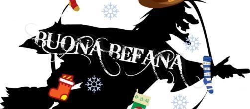 Auguri Befana 2017: leggenda, frasi d'auguri e immagini da inviare su per Whatsapp - buzznews.it