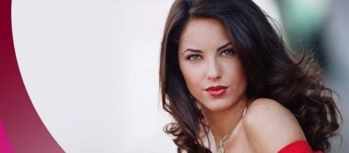 Bárbara Mori é a estrela de Rubi e promete movimentar as tardes do SBT
