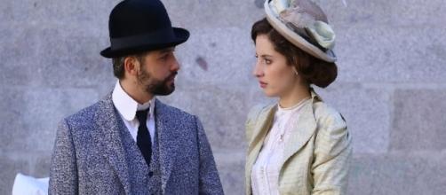 Celia non perdona suo marito Felipe