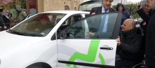 Dal 15 gennaio car sharing per disabili. Boom di abbonati, il ... - meridionews.it