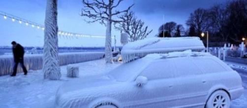 Gelo in Russia: 88 morti, anche un bimbo - livejournal.it