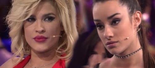 GH17: Ylenia y Adara protagonizan otro gran enfrentamiento en público