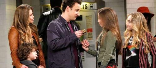 'Girl Meets World' screen grab