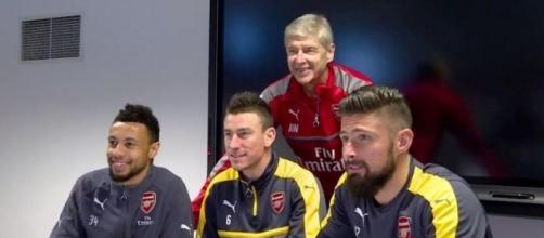 Giroud, Koscielny, Coquelin pen new Arsenal deals | Latest World ... - ddns.net