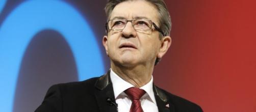 Jean-Luc Melenchon - Parti communiste candidature
