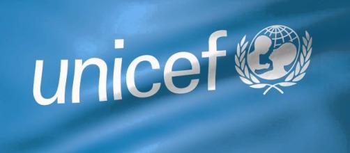 La bandiera dell'Unicef sventolerà a Lecce il 6 gennaio.