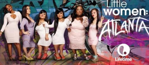 "Little Women: Atlanta Season 3 Episode 1 ""Party Foul"" | Hit Shows ... - hitshowstowatch.com"