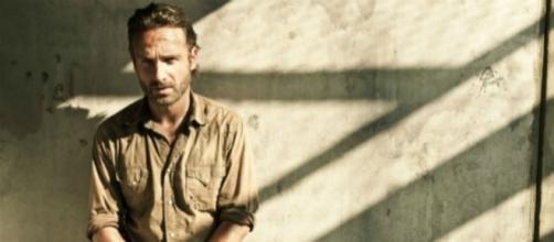 The Walking Dead' Spoilers: Rick Dying In Season 6 Finale, Andrew ... - inquisitr.com