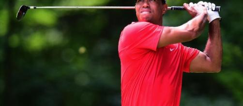 Tiger Woods (Blasting News Library)