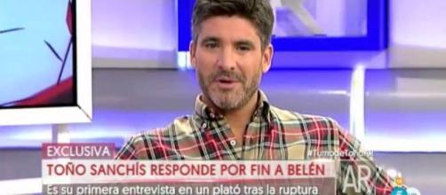 Toño Sanchís podría caerse de GH VIP.