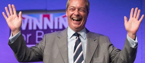 Trump Calls For U.K.'s Nigel Farage To Be Ambassador To The U.S. ... - northcountrypublicradio.org