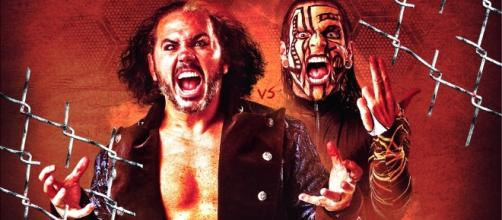Where will the Hardy Boyz end up with their new contracts? - TNA