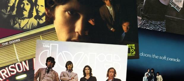 50 Years Ago: The Doors Release Their Debut Album - ultimateclassicrock.com