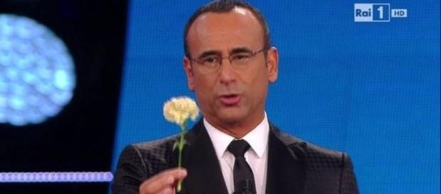 Anticipazioni Sanremo 2017: Maria De Filippi a fianco di Carlo Conti all'Ariston?