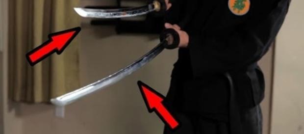 as armas ninjas mais mortais do mundo
