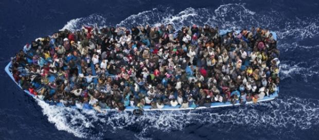 Asylpolitik - Warum die EU Flüchtlinge tötet - Politik ... - sueddeutsche.de