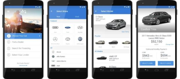 AutoGravity - Android (via PR Newswire)