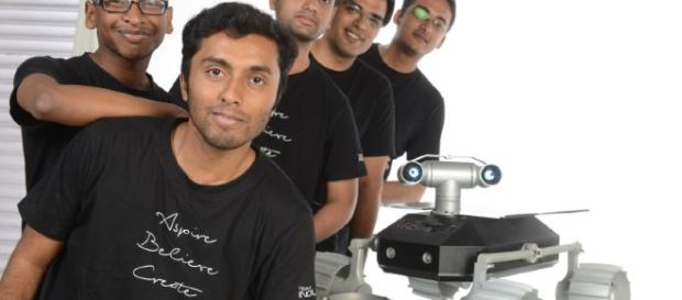 Bengaluru's Team Indus Launches Competition for Space Enthusiasts ... - ndtv.com