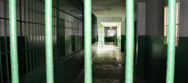 Complexo Penitenciário Anísio Jobim (Compaj)