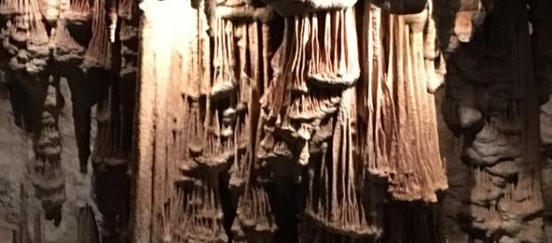 """Die Drachenhöhle """"Coves del Drach"""" siehst du hier - Foto: Grischa Baumeister"""