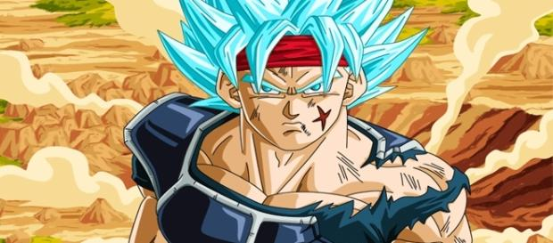 Dragon Ball el regreso del legendario