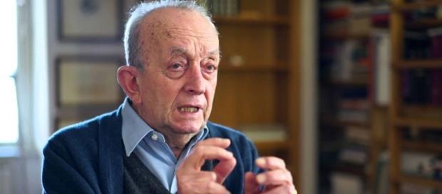 È morto Tullio De Mauro, cultura italiana in lutto
