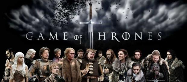 """Elenco de """"Game of Thrones"""" é criticado por ser majoritariamente branco"""