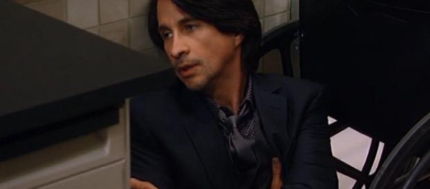 'General Hospital' spoilers - Finn cured but now a drug addict! (image via YouTube Daytime99)
