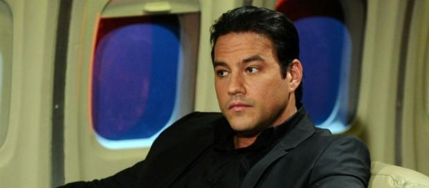 'General Hospital' spoilers say Tyler Christopher teases return to 'GH' (via Blasting News image library - inquisitr.com)
