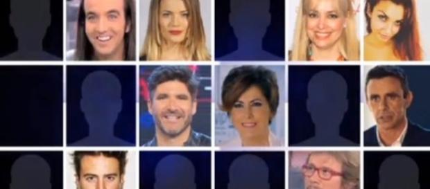GHVIP5: Telecinco cuela el rostro de una concursante de GH VIP por error