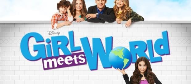 Girl Meets World — Erstwhile - erstwhiletome.com