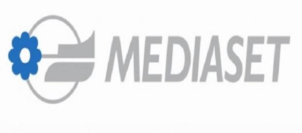 Il simbolo della rete Mediaset