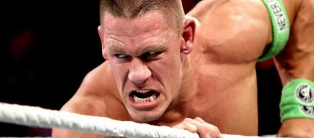 John Cena may finally turn heel after all these years. - WWE