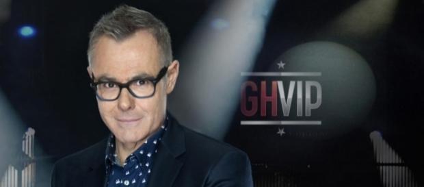 Jordi González será el presentador de la quinta edición de 'GHVIP'