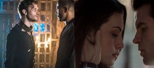 Klaus aparece acorrentado em primeira imagem da quarta temporada de 'The Originals'