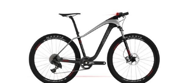 LeEco Smart Mountain Bike é repleta de tecnologia