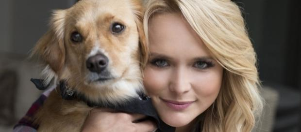Miranda Lambert is a star of country music and the founder of MuttNation Foundation. / Photos via Ellie Bagli, Freeman PR. Used with permission.