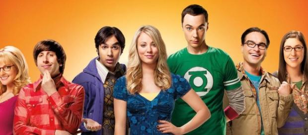The Big Bang Theory saison 9 : 3 bonnes raisons de binge-watcher ... - melty.fr
