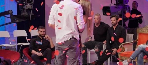 Uomini e Donne, Riccardo e Camilla news