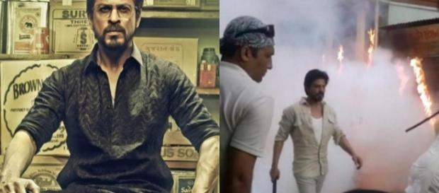 Will Shahrukh Khan's Raees get dubbed in Tamil? - tamilomovie.com