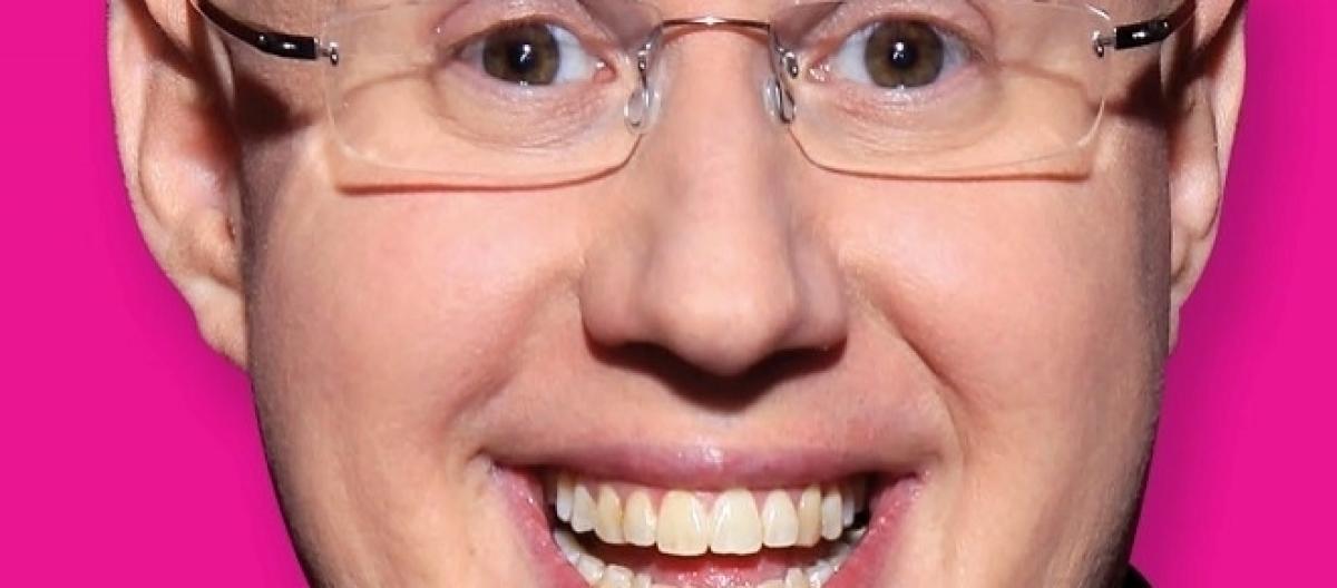 Matt Lucas Talks Lap Band Weight Loss Surgery Doctor Who Funnyman