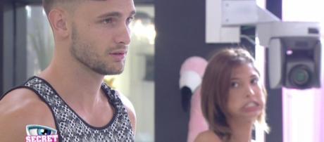 Le couple de Mélanie et Bastien (Secret Story 10) évolue