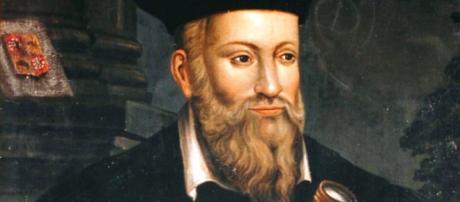 Michel de Nostradamus nasceu em 1503
