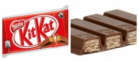 Terminou o mistério em torno do Kit Kat