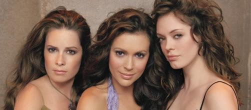 A Charmed Reboot Is Headed To The CW - popwrapped.com