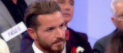 Anticipazioni Uomini e Donne: Luca Rufini dal trono over al ... - anticipazioni.tv