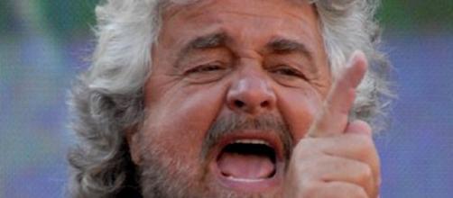 Beppe Grillo, nuovo Garante del M5S - strettoweb.com